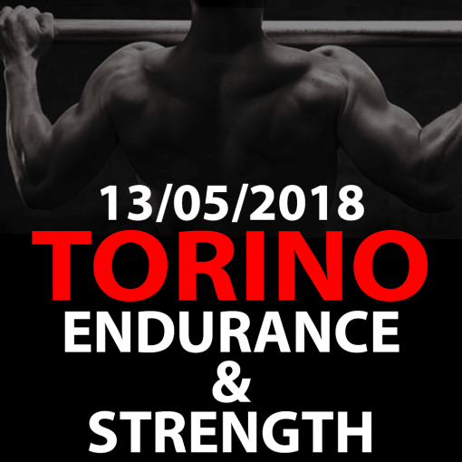 corso calisthenics endurance strength