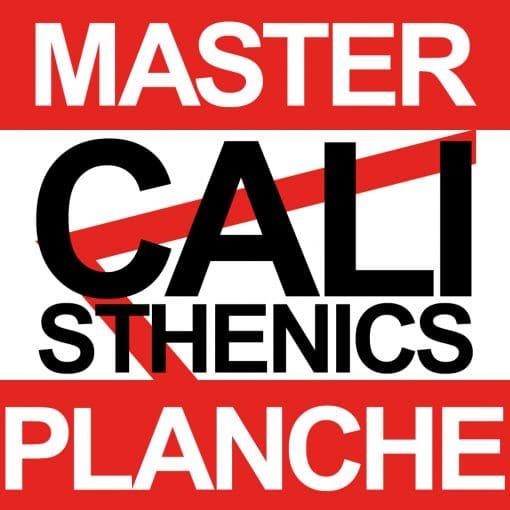 master calisthenics planche
